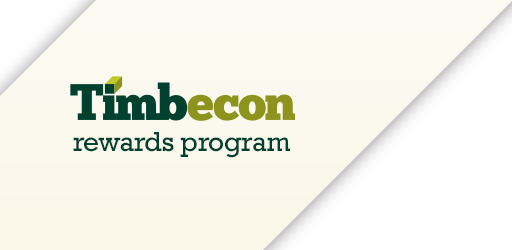 Timbecon - Rewards Program
