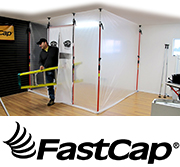 New FastCap Products Have Landed!