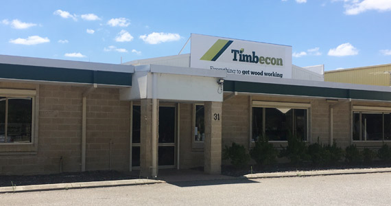 Timbecon - Perth