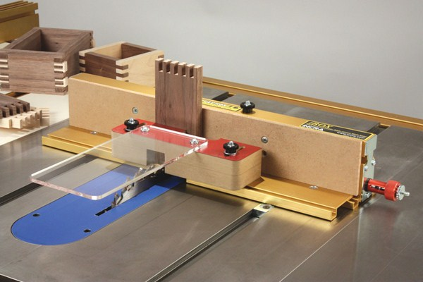 I-Box Jointing Jig