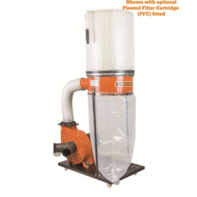 Innovative Wood Dust Extraction PDF Woodworking