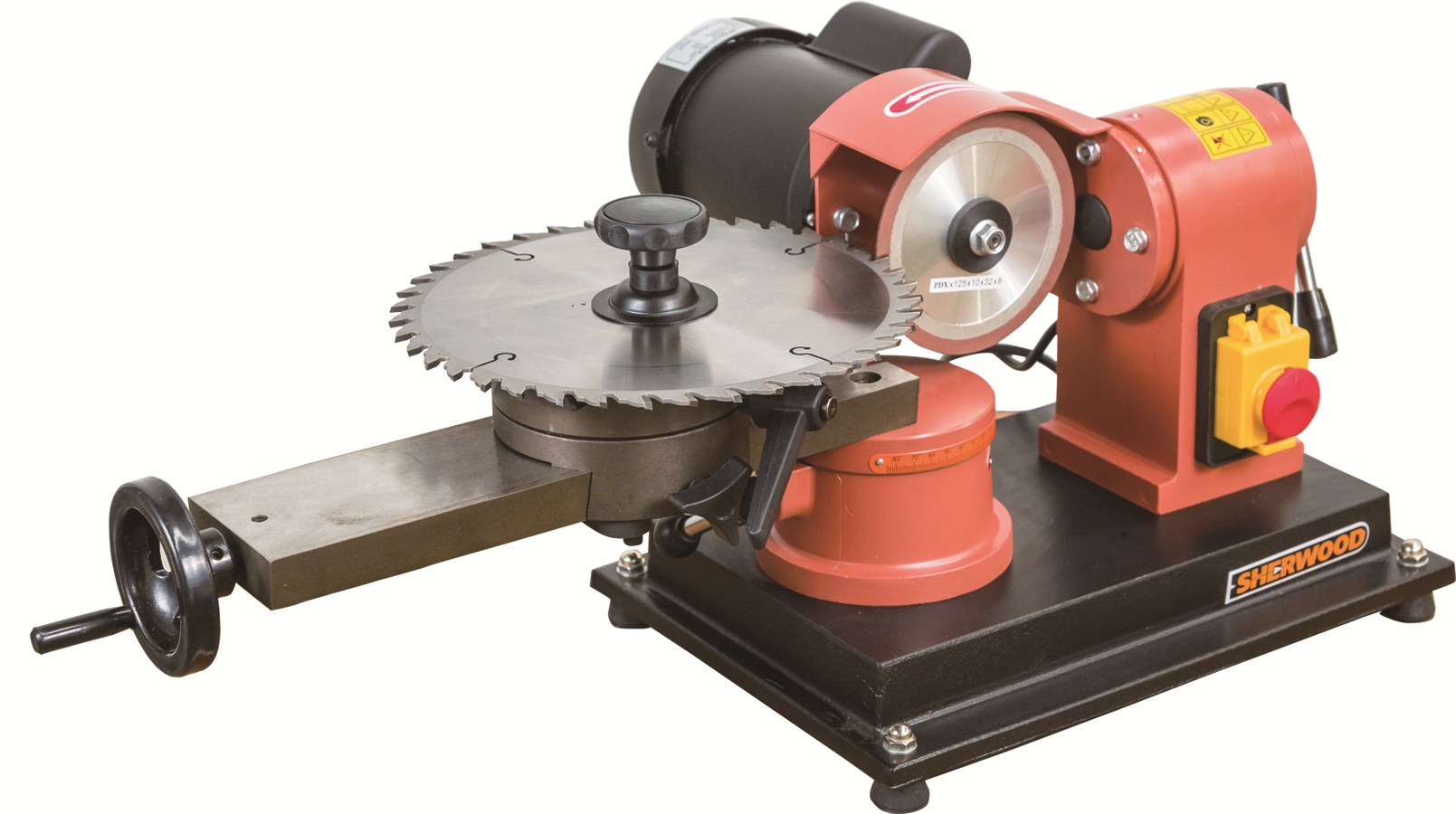 Image result for saw sharpening machines