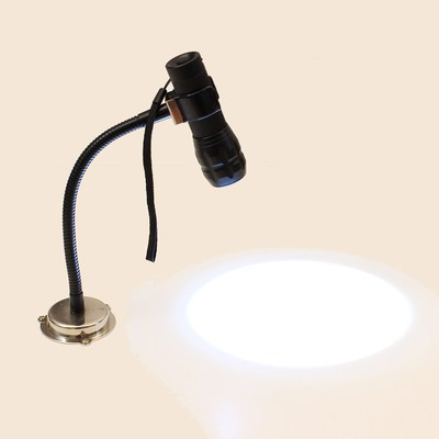 ZoomFlex Magnetic Base LED Light Kit