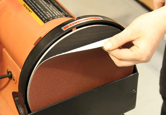 Velcro Disc Backing Pads