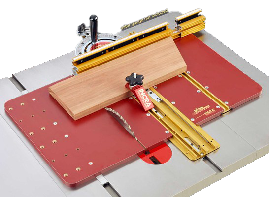 Incra Miter Express Universal Sled System