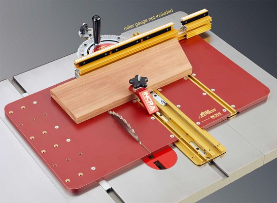 Miter Express Universal Sled System