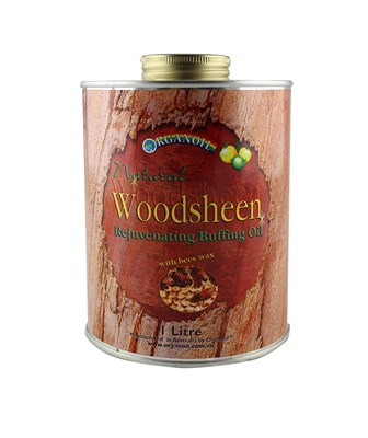 Woodsheen Fine Buffing Oil