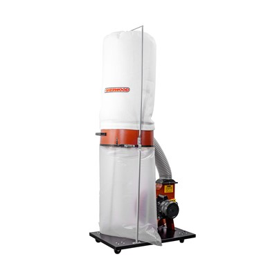 2HP Dust Extractor