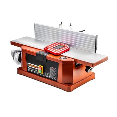 6in Bench Top Jointer
