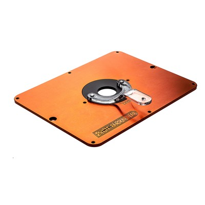 Router Mounting Plate - Undrilled