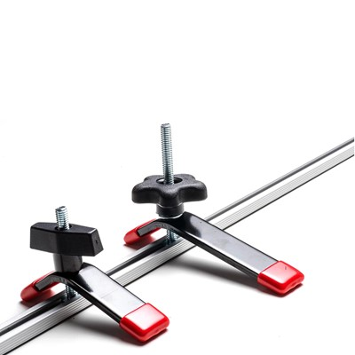 T-Track Hold-Down Clamps