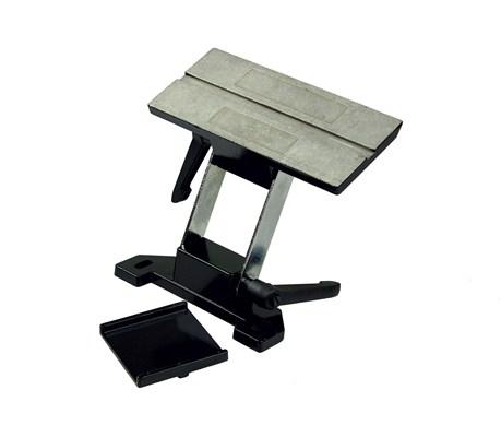 Magnificent Bench Grinder Toolrest New Design W Flat Grind Jig Lamtechconsult Wood Chair Design Ideas Lamtechconsultcom