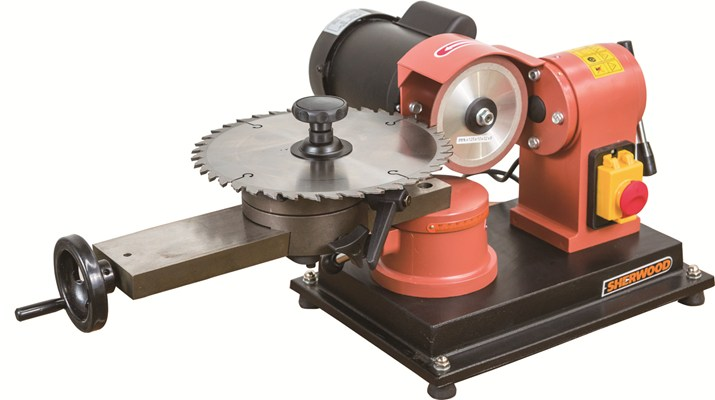 Circular Saw Blade Sharpener