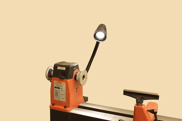 Magnetic Base Flexible LED Worklight