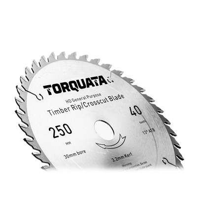 General Purpose Circular Saw Blades