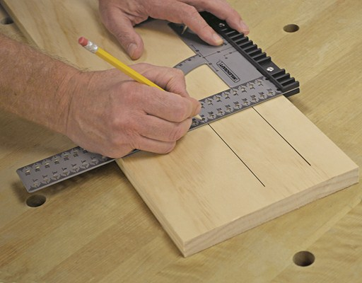 Carpenters FramingSquare