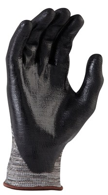 Safety Gloves - Hi-Cut Plus