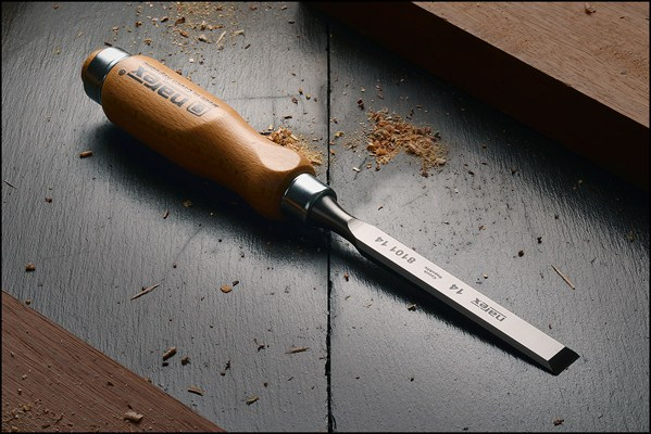 Cabinet Bevel Edge Chisels
