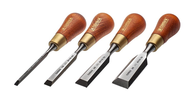 Cabinet Butt Chisels
