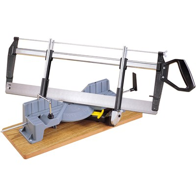 Hand Mitre Saw - Compound