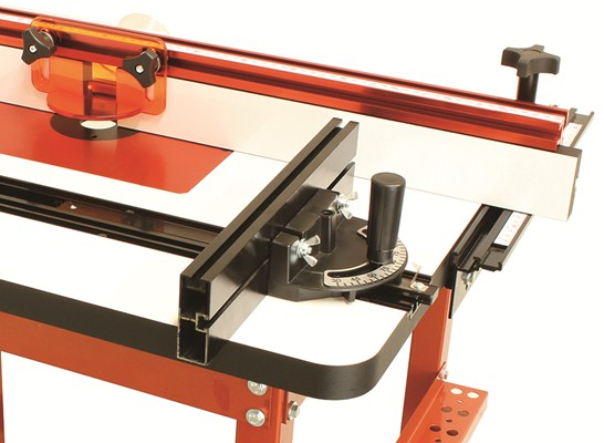 Sherwood Router Table Mitre Guide