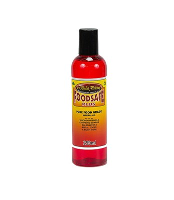 Foodsafe Plus Oil