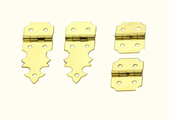 Jewellery Box Decorative Hinges