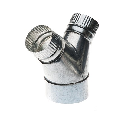 Y Metal Connector Fittings