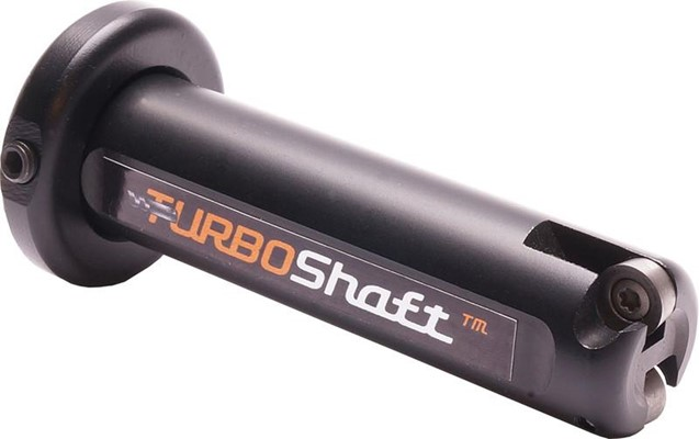 Arbortech Turbo Shaft