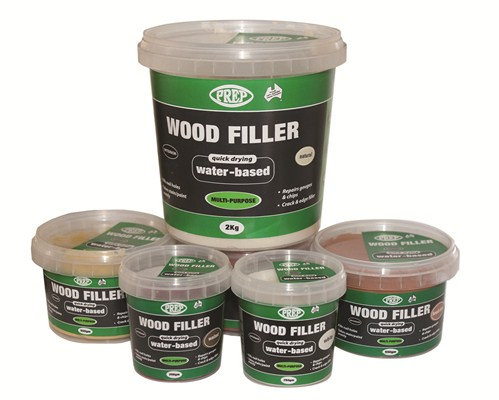 Water-Based Putty Filler