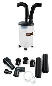 Sherwood Vacuum Mini Dust Cyclone Kit