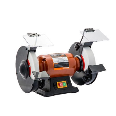 8in Slow Speed Bench Grinder