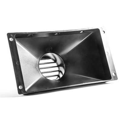 Dust Extractor Hood - Medium