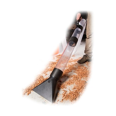 Dust Extractor Floor Vacuum Kit