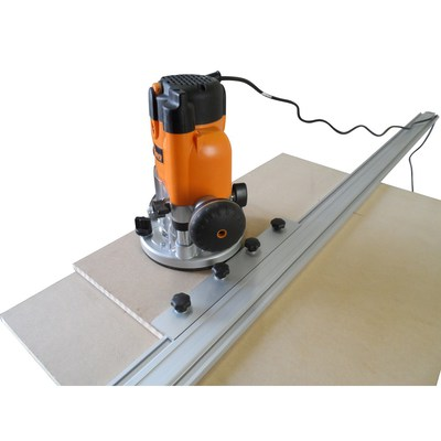 Baladonia Power Tool Guide Rail System