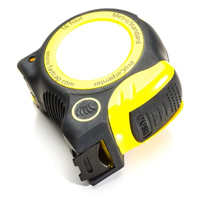 FastCap Auto-Lock Tape Measure