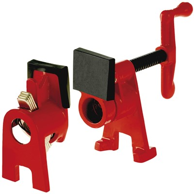 Bessey Pipe Clamp Set