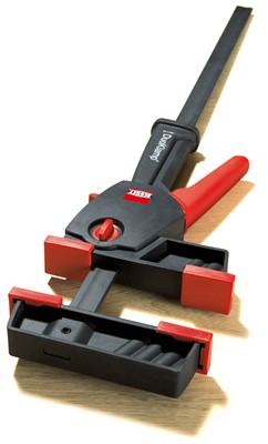 Bessey DuoKlamp One Handed Clamp