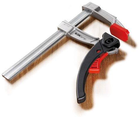 Bessey KliKlamp One Hand Ratcheting Clamp
