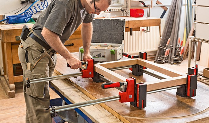 Bessey K Body Clamp Framing Jig Blocks