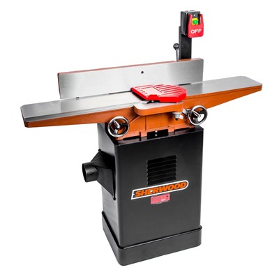 6in Cabinet Jointer
