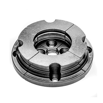 100mm Scroll Chuck Heavy Duty Bowl Jaws