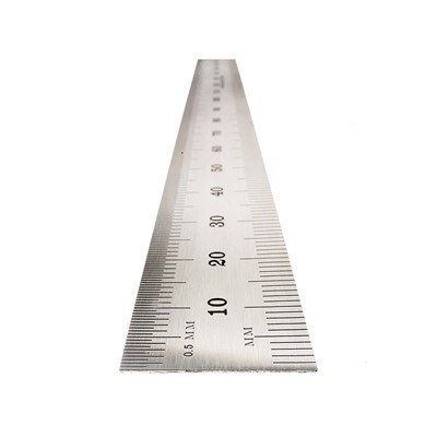 Stainless 300mm Rule