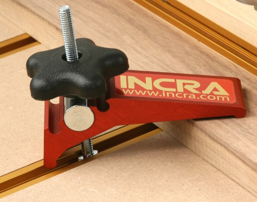 Incra Build It System Hold Down Clamp
