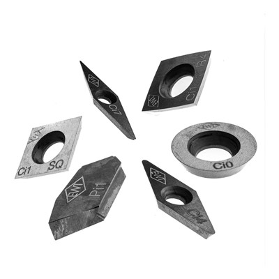 Easy Tools Carbide Cutters