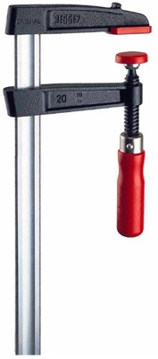 Bessey Quick Action Clamps TPN Series - Wooden Handle