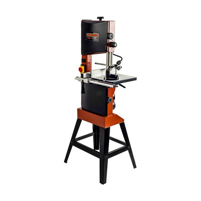 10in Standard Bandsaw
