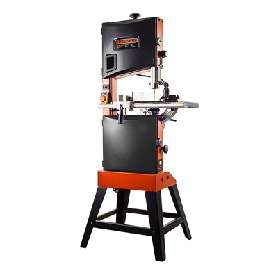 12in Standard Bandsaw