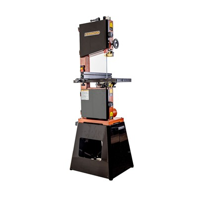 Sherwood 10in Heavy Duty Bandsaw