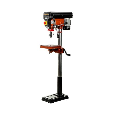 Floor Variable Speed Drill Press